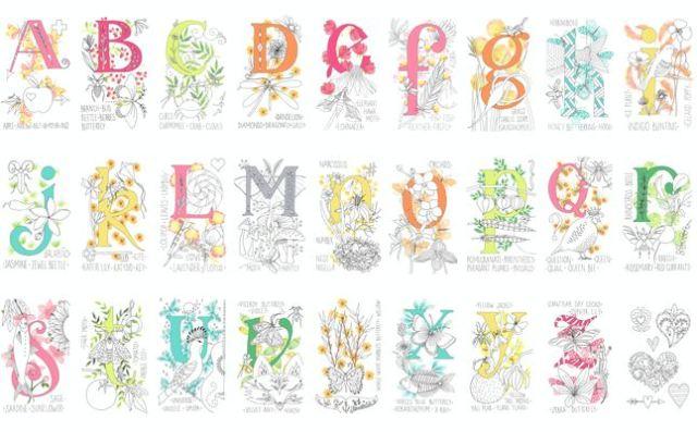 alphabet-tamara